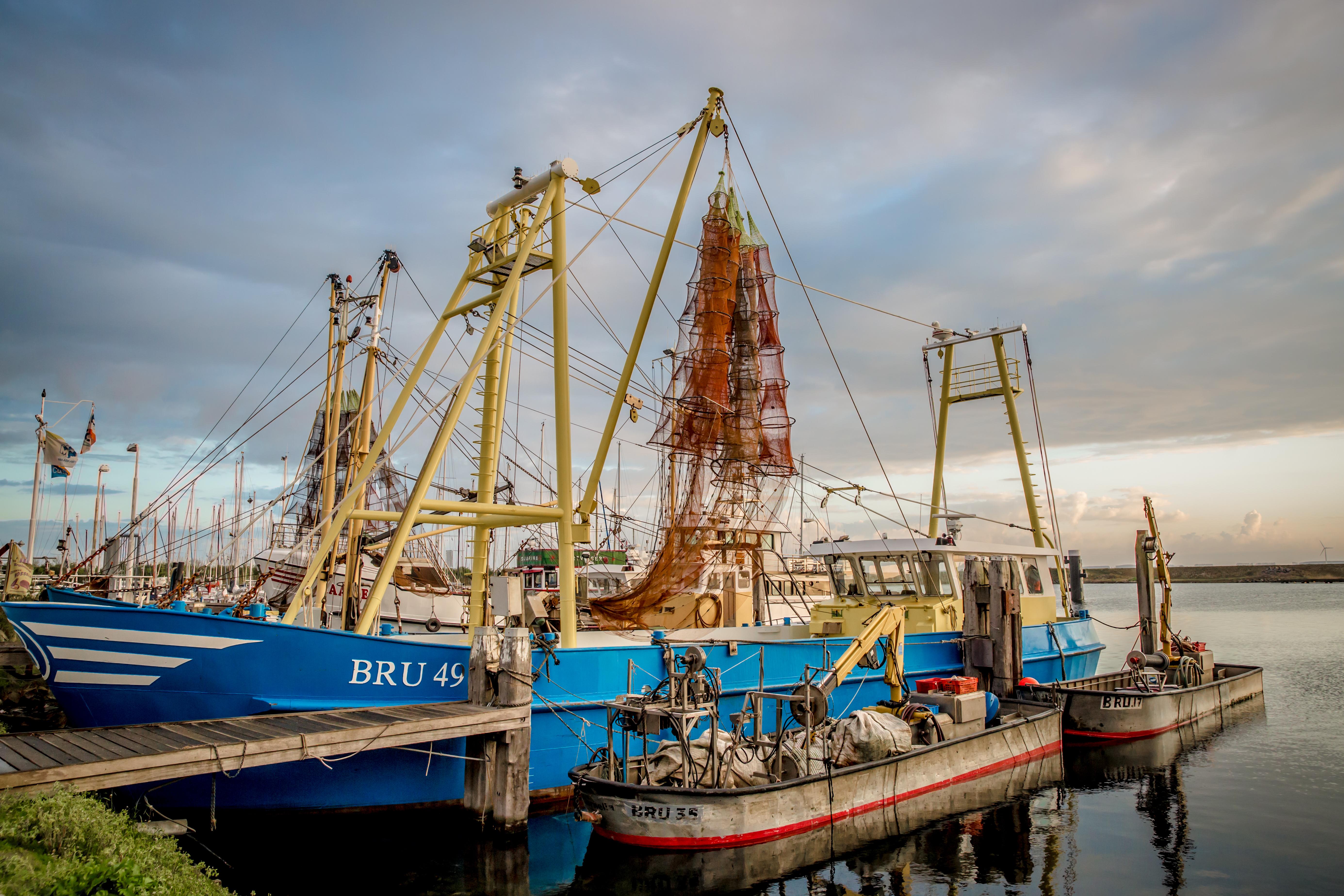 30 april 2015 De-Etage Kreeften vissen-9755