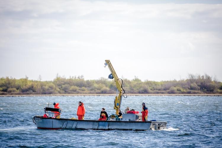 30 april 2015 De-Etage Kreeften vissen-0268
