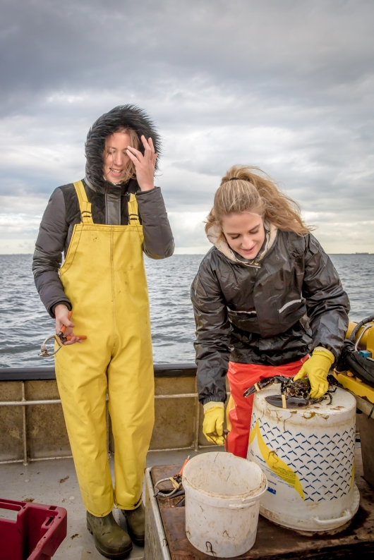 30 april 2015 De-Etage Kreeften vissen-9934