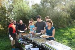 Catering in Bruinisse