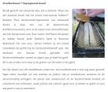 Culipress | Kreeftenbrood